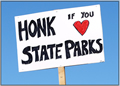 Honk if you love Salt Point State Park
